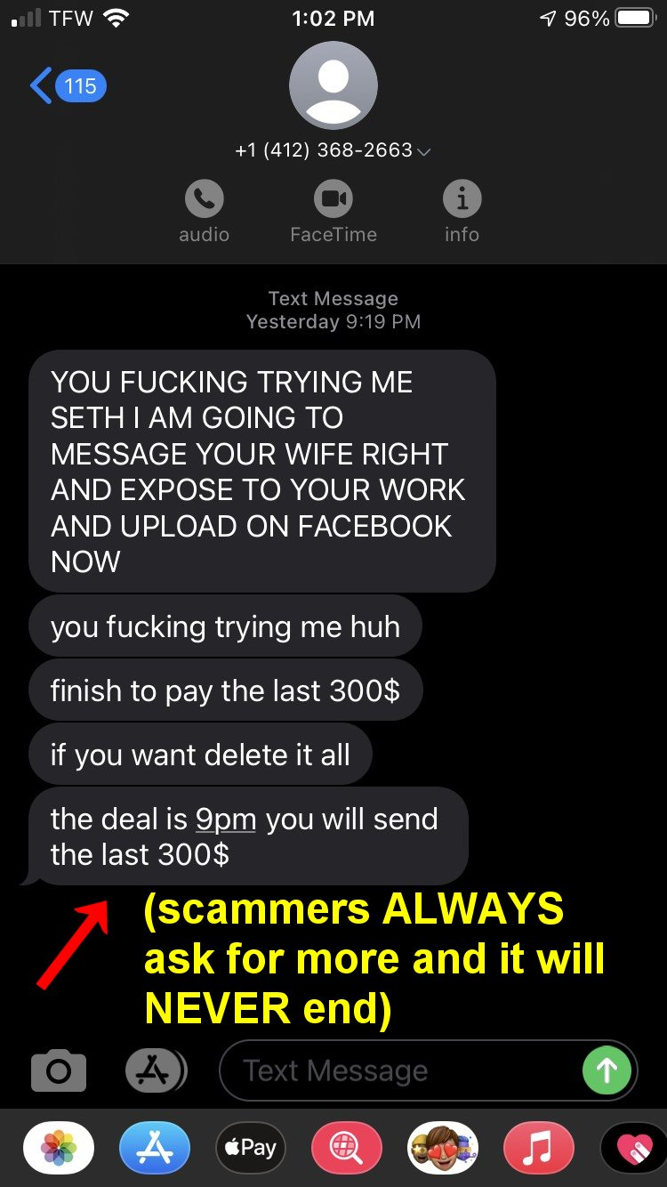 Words with friends scammers pictures